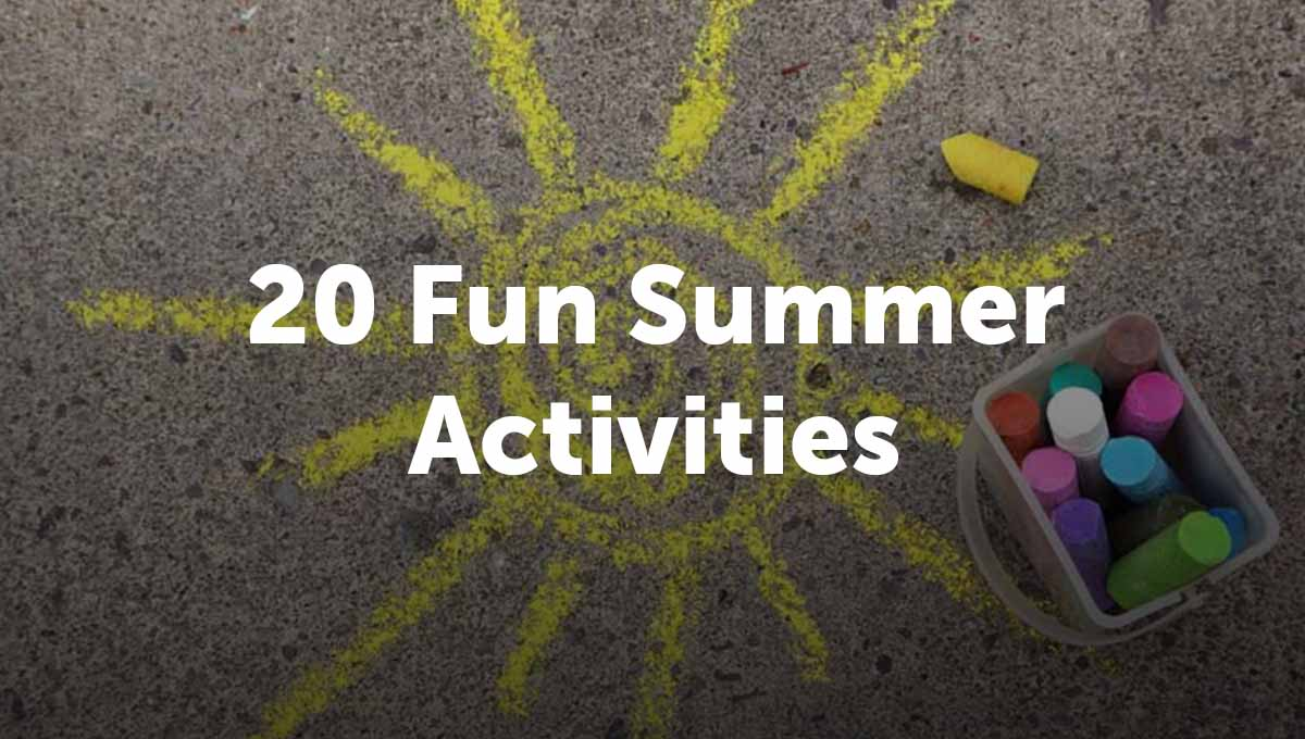 20 Fun Summer Activities_Thumb Text