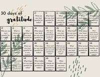 30daysofgratitude