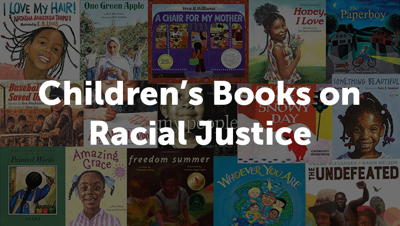 Children's Books on Racial Justice_Thumb