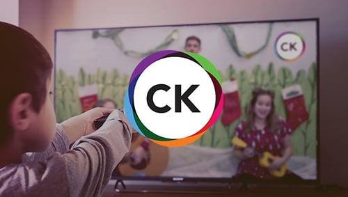 Crosing Kids Online