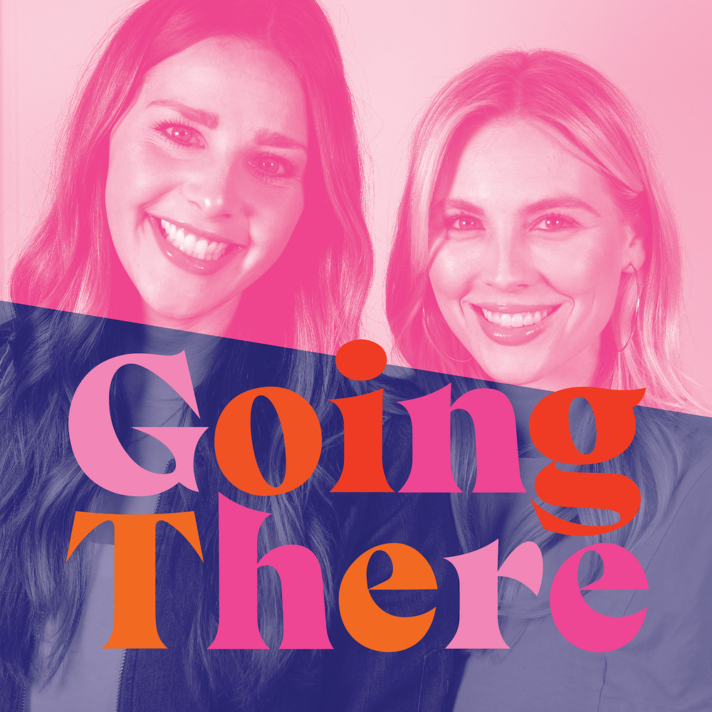 Going There Cover-sm