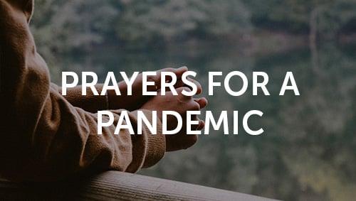 Prayers for a Pandemic Thumbnail