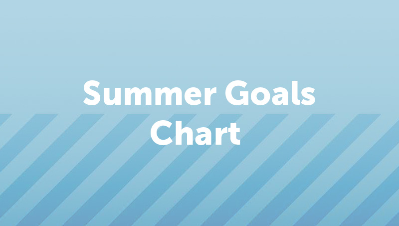 Summer Goals Chart_Thumb