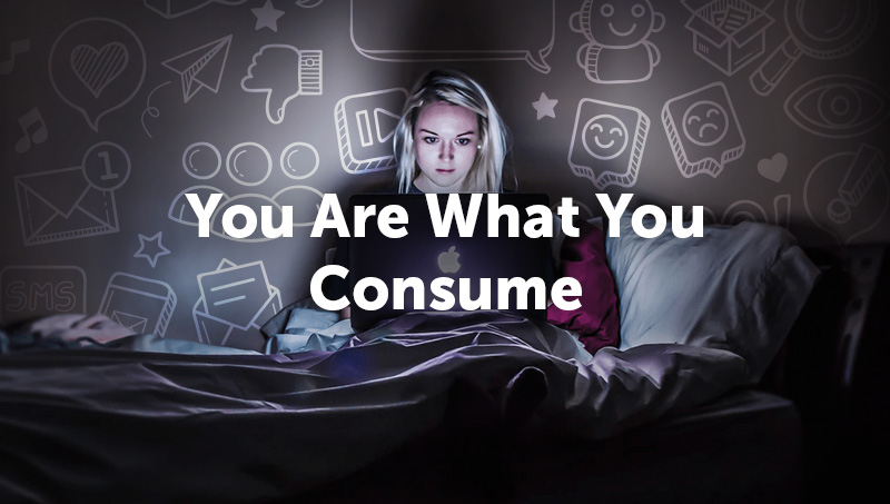 You Are What You Consume-Thumb