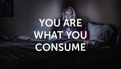 You are what you consume thumbnail
