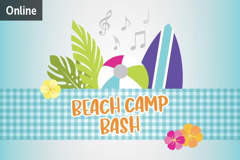 Beach Camp Bash_Web Online