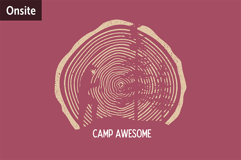 Camp Awesome_Web Onsite