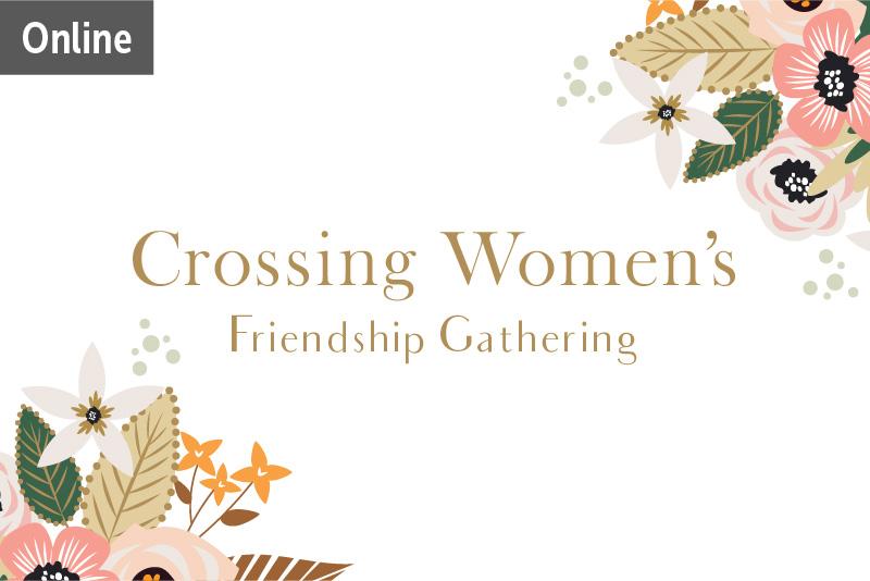Womens Friendship Gathering_Web Online